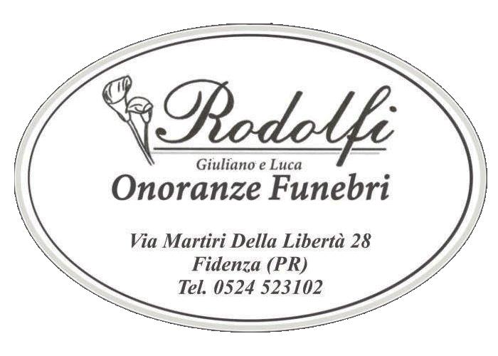 Rdolfi onoranze funebri Fidenza